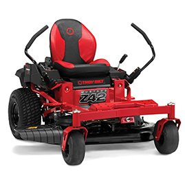 Troy-Bilt zero-turn-mower